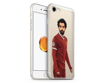coque iphone 6 mohamed salah