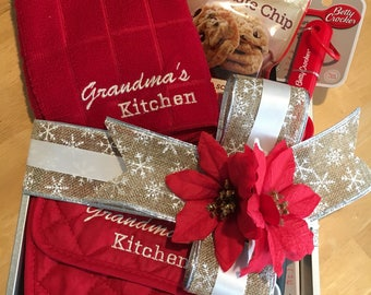 Kitchen gift sets