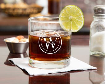 Personalized Whiskey Tumblers, Whiskey Glasses, Housewarming Gift, Weddings, Anniversaries, Graduation, Glassware, Parties, Barware