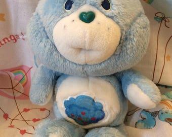 Care Bears Plush Grumpy Bear