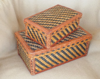 Storage Boxes; Decorative Boxes; Jewelry Boxes