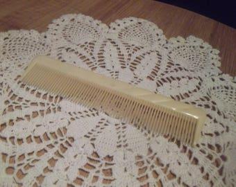 Vintage Bakelite Baby's/Child's Comb