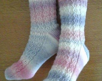 Gorgeous Ladies Lace Socks