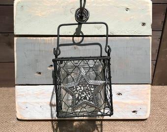 Tea Light Hanging Hook