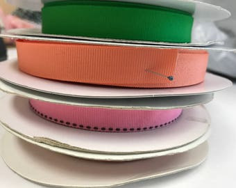Assorted Ribbon Lot - WHOLESALE