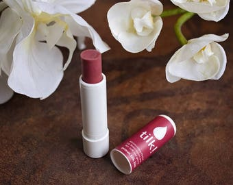 Tilk! Herbal Lip Balm Kiss Me. Organic Lip Balm. Natural Lip Balm