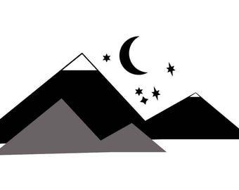 camping SVG, mountain svg, adventure svg, explorer svg, hiker svg, outdoor svg, mountains svg, outdoor adventure svg, mountain svg