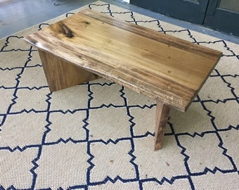 Solid Wood Poplar Table