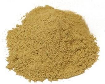 Yellowdock Root Powder, WC 1 Pound