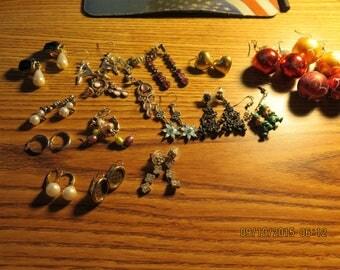 Lot 18 Earrings