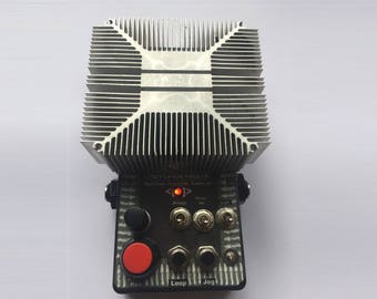 Beatsink HeatSink Sampler / filter  fx