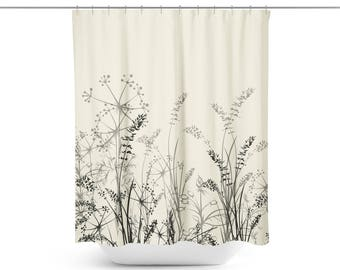 Shower Curtain And More Farmhouse Rustic Farm Animals Red