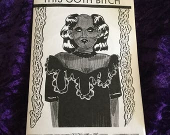 This Goth Bitch issue no. 5