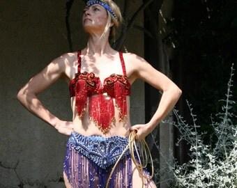 Adult Wonder Woman Costume | One-of-a-kind Original Costume