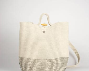 Rope Backpack