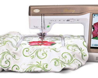 BabyLock Destiny Sewing/Embroidery Machine