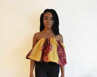 ORUUN sleeveless top