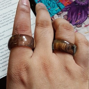 Buyer photo Rajveer Kothari, who reviewed this item with the Etsy app for Android.