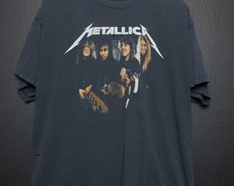 Metallica vintage Tshirt