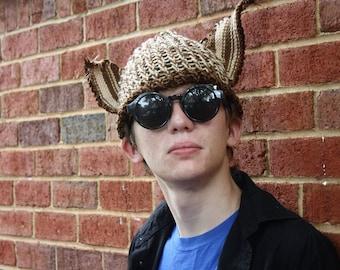Dobby the House Elf Beanie; Harry Potter Inspired Hat
