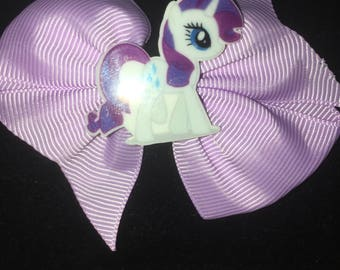 Decorated Hair Bows