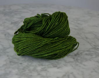Narnia | 100% SW BFL Aran Weight Hand Dyed Yarn