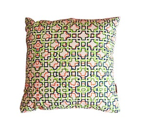 Entwined Cushion