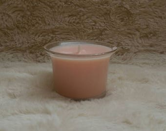 Sunday Morning Soy Votive Candle