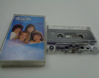 The Forester Sisters You Again Cassette