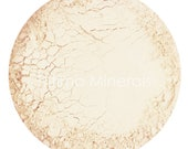 Ultimo Minerals BISK Fair Concealer All-Natural Kosher Full-Coverage Mineral Cover Up - Soft Pearlescent Finish - FREE Shipping!