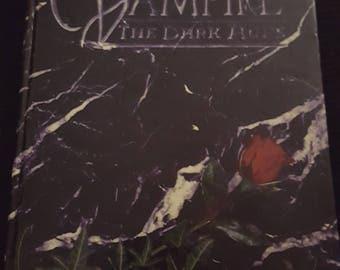 Vampire The Dark Ages Sourcebook