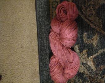 Texas A&M university 100% wool yarn