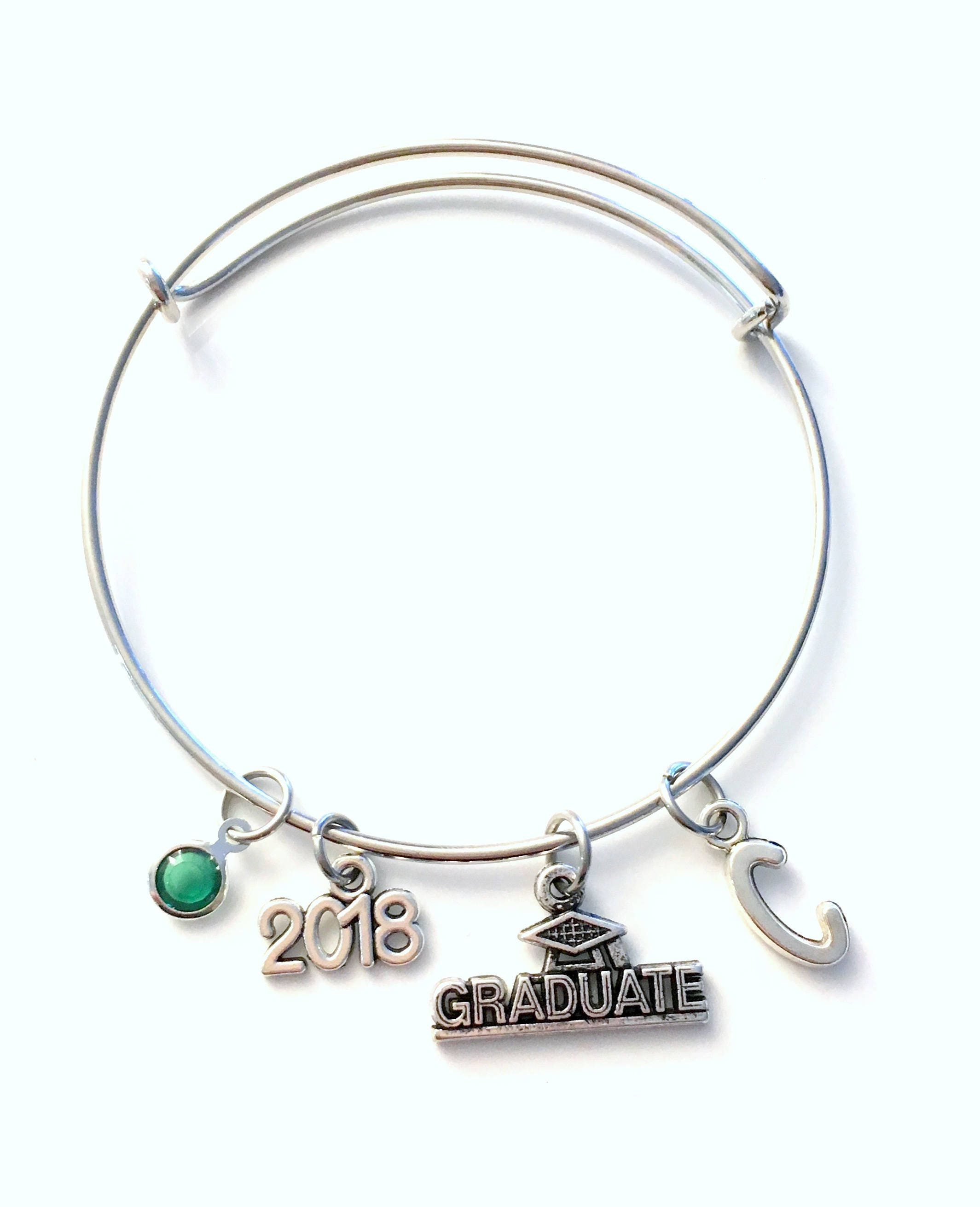 freckle face jewellery bracelet bangle products graduation image