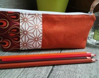 Pencil case / pen * preparing back to school