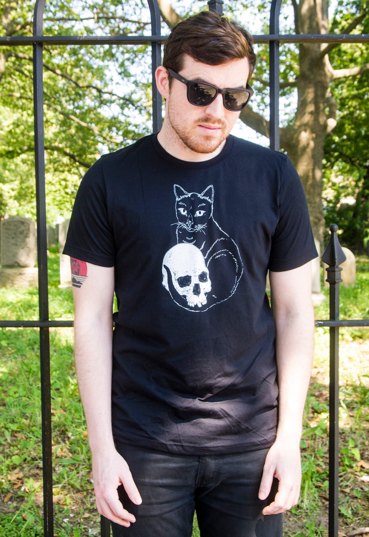 Embracing Death - Unisex Shirt