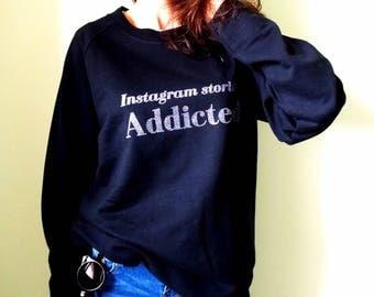 Sweatshirt with and without hood