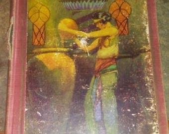 Arabian Nights, classic, 1924