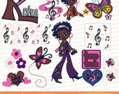 teen cutie diva 15 embroidery designs sewing signs brother emb hus jef pes dst with resizer-converter software included
