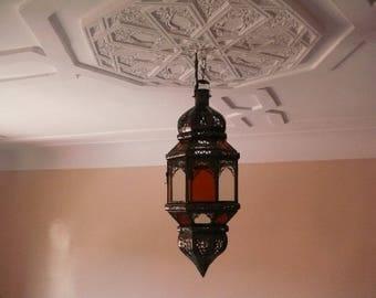 Oriental lamp 1001 nights