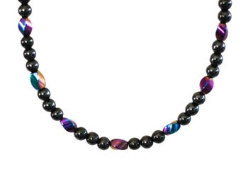 Magnetic Necklace Gleaming Collection – N13