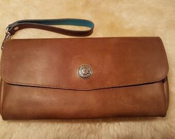 Lombardo Bag, Leather Clutch, Clutches, Handbags, Purses, Minimalist, Fall Fashion, Hand Made, Made in America