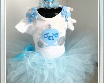 Cinderella Carriage, Cinderella Costume, Halloween Costume Cinderella, Cinderella Fancy Dress, Cinderella Girl Outfit, Sizes  9 Month - 4T