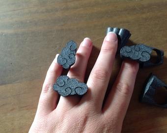 French T54 ring NIMBUS