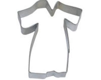 Cookie Cutter Graduation Gown 4""