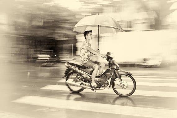 VIETNAM STORIES 22. Vietnam Prints, Hanoi, Travel Photography, Street Photography, Limited Edition, Giclee Print