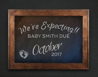 October due date   Etsy