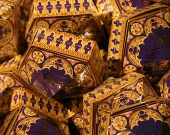 Harry Potter | Chocolate Frog Soap!