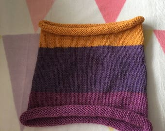Kids neck cowl