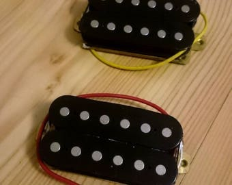 Electric guitar pickups set humbuckers made in Korea