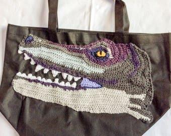 T. rex tote